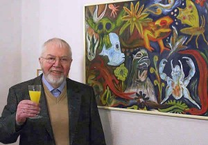 Manfred Oppermann 2010